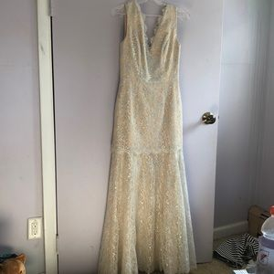 Erin Prom Dress